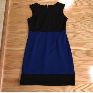 Carole Little business casual dress size 10